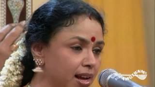 Brahmam Okate - Sudha Ragunathan -  The Concert (Full Track)