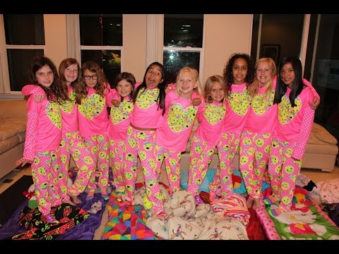 Best Ever BFF Sleepover Mp3