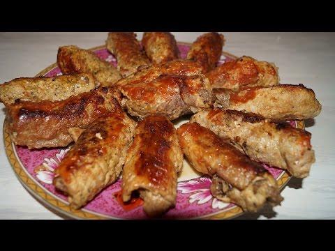 Мясные блюда, как приготовить мясо
