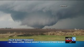 50 years later could f4 f5 tornadoes strike again