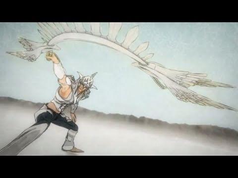 El Shaddai : Ascension o the Metatron - Angelic trailer [HD]