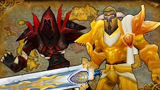 Legends of Azeroth 2 - Oldschool WoW PvP