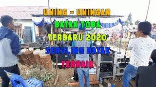 Uning - uningan Batak dan Gondang Batak Toba Terbaru 2020, Seruling Batak Toba, Tor - tor Batak