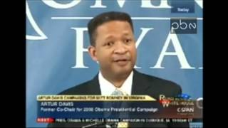 Artur Davis On the Attacks and Cynicism Leveled At Paul Ryan From The Obama Camp