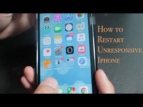 Iphone Screen Frozen Won T Turn Off