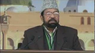 Jalsa Salana Qadian-2011 Lecture! Purification of Wealth.