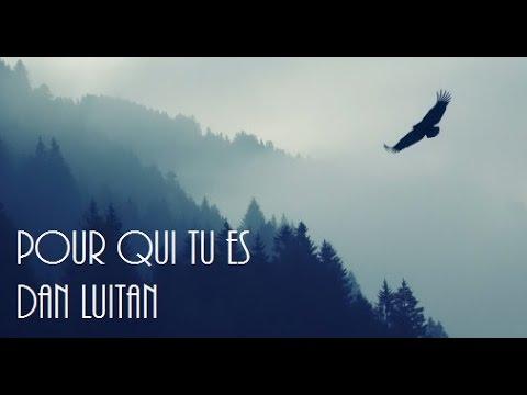 Pour qui tu es - Dan Luitan