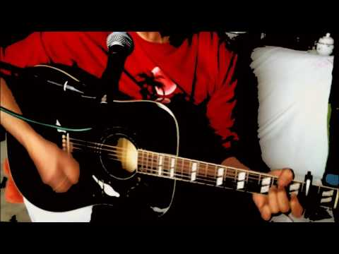 Sunny Afternoon ~ The Kinks - Stereophonics ~ Acoustic Cover w/ Epiphone Dove LE EB