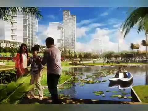 Agung Podomoro Land Corporate Profile - Properties in Harmony 15 February 2015