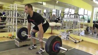 "#Тяжелая атлетика ""Он вернулся"" Weightlifting"