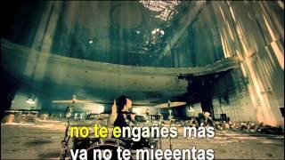 Maná - Amor clandestino ( CantoYo)