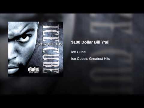 $100 Dollar Bill Y'all