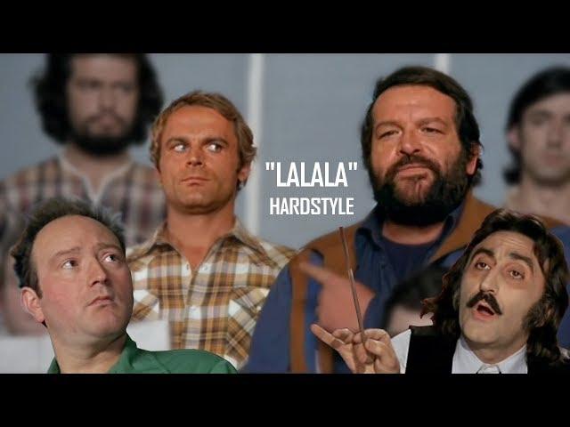 Bud Spencer Terence Hill - Lalalalalala