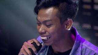 """Eki - Riyanto - Andre """"Asal Kau Bahagia""""   HITAM PUTIH (26/03/19) Part 1"""