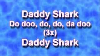 Video Baby Shark Song Lyrics download MP3, 3GP, MP4, WEBM, AVI, FLV April 2018