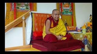 Khenchen RInpoche -  Life of Tsong Khapa
