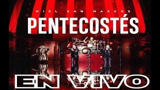 Baixar Miel San Marcos Pentecostes DVD Completo