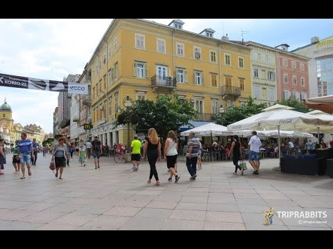 Croatian Republic Square (Rijeka)