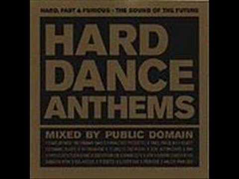 Joyenergizer (Psico mix) hard dance anthems