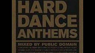 Joyenergizer (Psico mix) hard dance anthems
