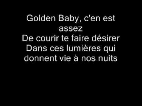Coeur de Pirate - Golden Baby