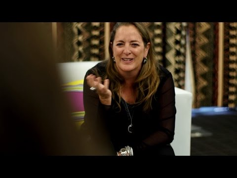 Women in Advertising with Susan Credle: Laura Jordan-Bambach