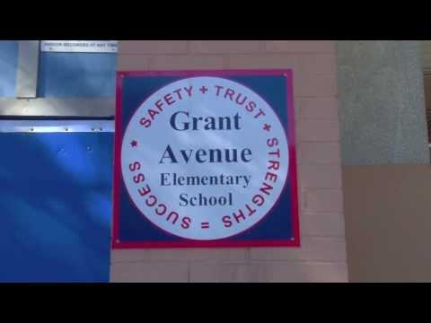 P.S. 449 Grant Avenue Elementary School