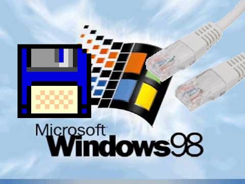 MS-DOS TÉLÉCHARGER 6.22 DISQUETTE