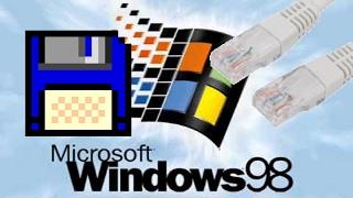 Tuto : créer une disquette de démarrage MS-DOS avec support réseau pour PXE