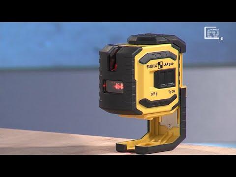Stabila Laser Messgeräte