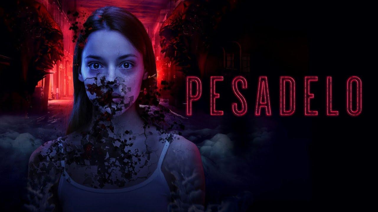 Pesadelo (Rassvet) 2019 - Trailer Dublado