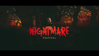 Gambar cover Nightmare Festival 2014 || Solelab Media