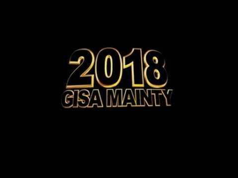 gisa mainty 2018