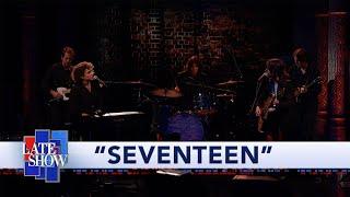 """Sharon Van Etten feat. Norah Jones: """"Seventeen"""" mp3"""
