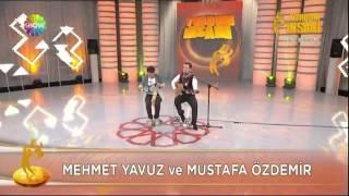 Mehmet Yavuz ve Toprak Özdemir (YURDUM İNSANI)