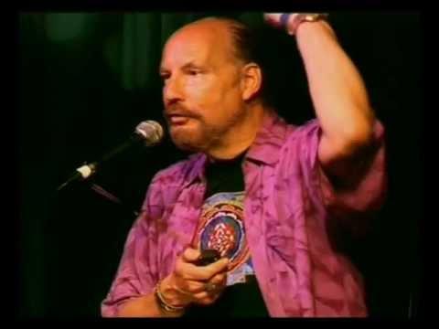Jonathan Goldman's Sound Healing at UPLIFT