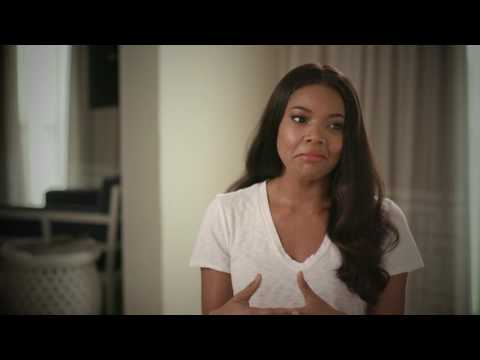 """The Birth of a Nation: Gabrielle Union """"Esther"""" Behind the Scenes Interview"""