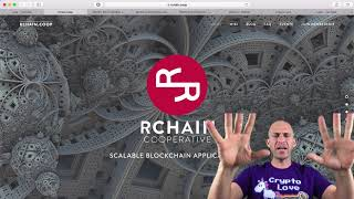 RChain (RHOC) Review- Better than Ethereum, EOS and Cardano?