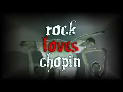Rock Loves Chopin in Arena di Verona, 11 October 2014