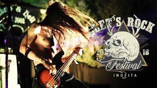 LET'S ROCK FESTIVAL (1/9/2018) video overview [4Κ]