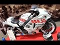 SUZUKI HAYABUSA 1300 Drag Racing by CLASS FOUR Engineering
