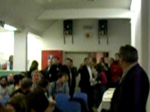 Action Greek MEPs Brussels Initiative de Solidarite