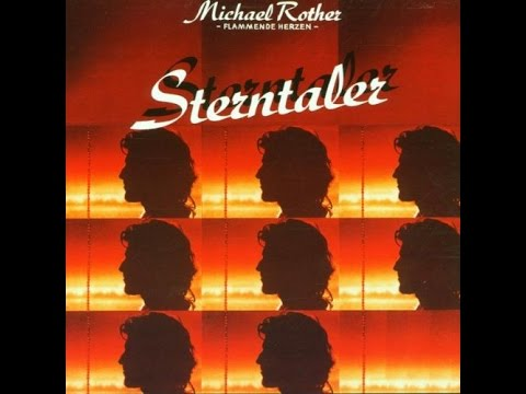 Michael Rother: Sonnenrad