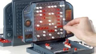 Гра Морський бій Hasbro A3264