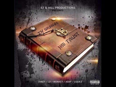 67 - Things & Stuff feat. (Dimzy, Asap & LD)