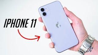 Вот поэтому iPhone 11 купят вообще все! Обзор Apple iPhone 11