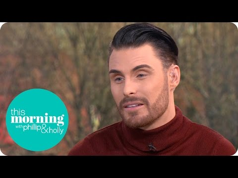 Rylan Discusses The CBB David Death Misunderstanding | This Morning