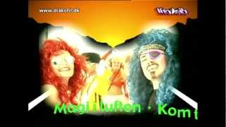 ELDORADO  TV SPOT - DISKOFIL (1999)