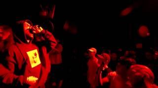 Craig Xen & Killstation - BUY GARETTE