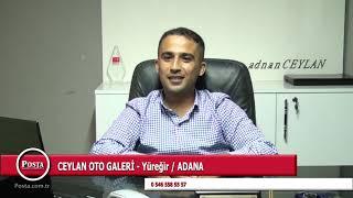 CEYLAN OTO GALERİ - YÜREĞİR/ADANA